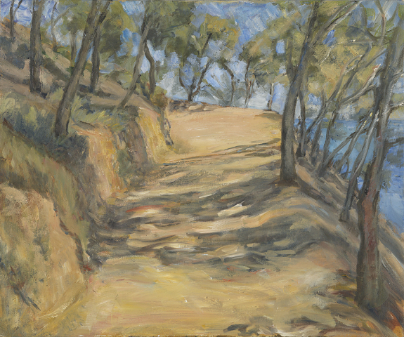 road-above-the-sea-spain-2003-oil-on-canvas-20-x-24.jpg