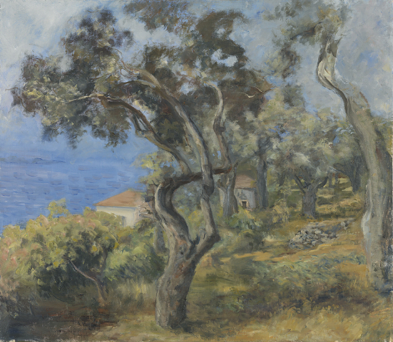 view-from-the-island-of-corfu-oil-on-canvas-1996-27-x-31.jpg